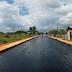 Governo do Amazonas avança com as obras do sistema viário de Envira