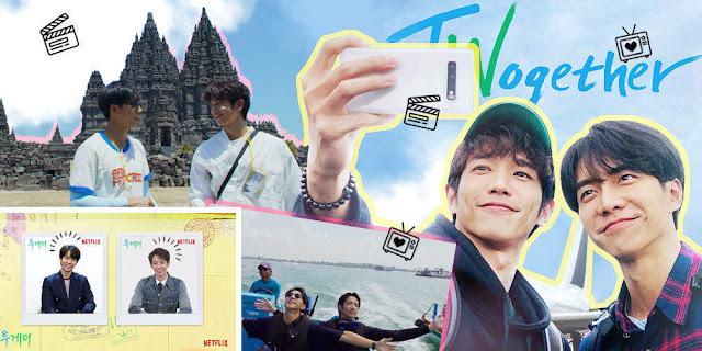 variety show korea terbaru