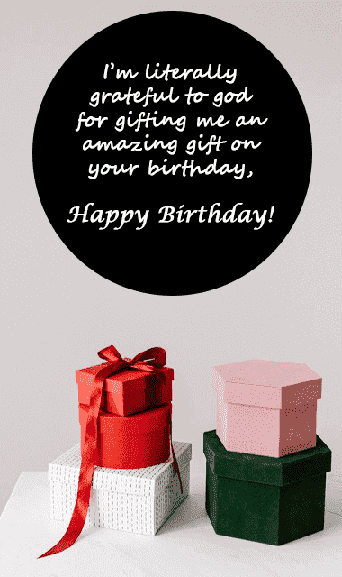 unexpected friendship birthday quotes