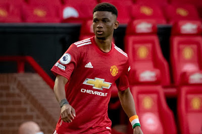 Amad decision could define Manchester United transfer plans