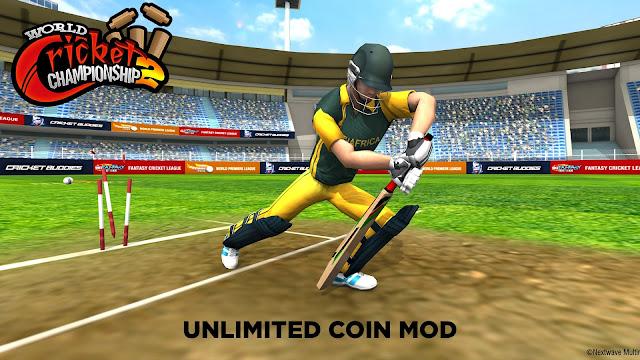 Wcc2 Mod Apk Download Unlimited Coins