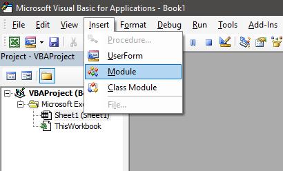 Menggabungkan File Microsoft Excel dengan VBA