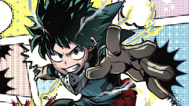 Berita Manga Terbaru