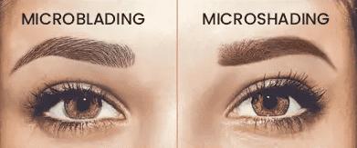 Microshading