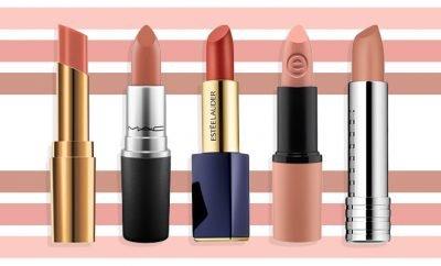 5 Best Nude Lipsticks for Indian Skin Tone Under 600 Bucks