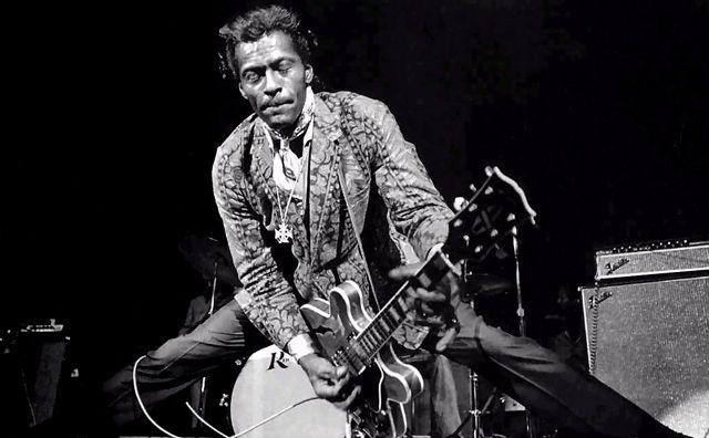 Chuck Berry en Directo (Live)