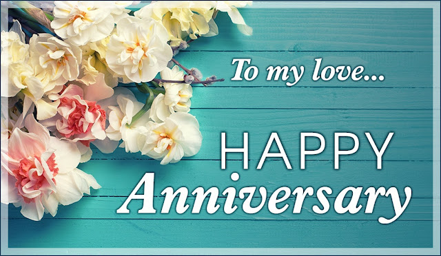 Happy 16th Anniversary..with love till Jannah