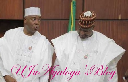 Saraki And I 'Owe Atiku' A Lot - Dogara