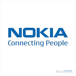 NOKIA Logo vector (.cdr)
