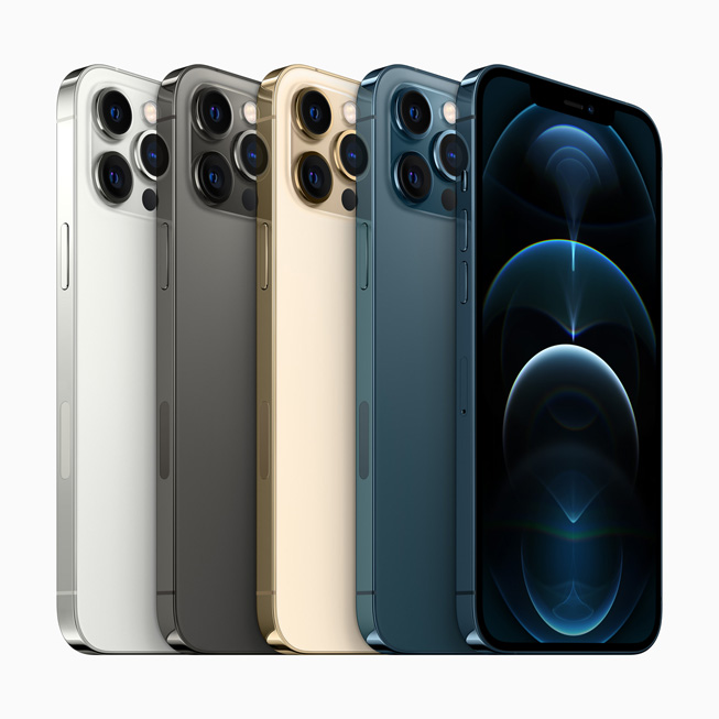 Iphone 12 pro max features and details - Techno Riads