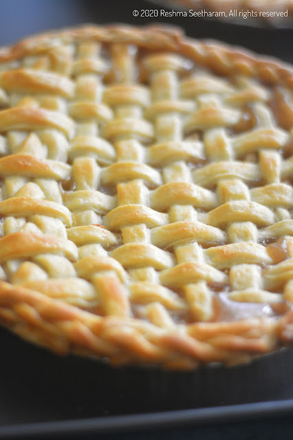 Butter Pie Crust Recipe