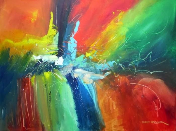 Структура и спонтанность. David Kessler