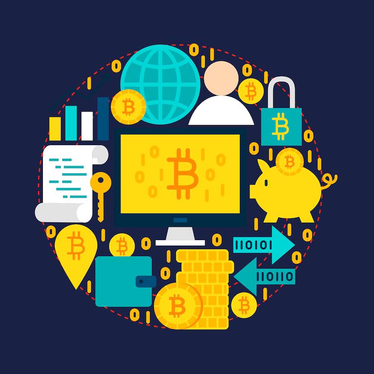 vender bitcoin en Binance