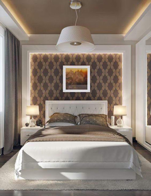 صور لتصاميم مختلفة لغرفة النوم حلوة جدا