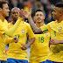 """Neymar volta a marcar graças ao árbitro de vídeo, e Brasil vence o Japão em """"vestibular"""""""