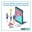Payfull API İle Sanal Poslarınıza Katma Değerli Servisler Ekleyin