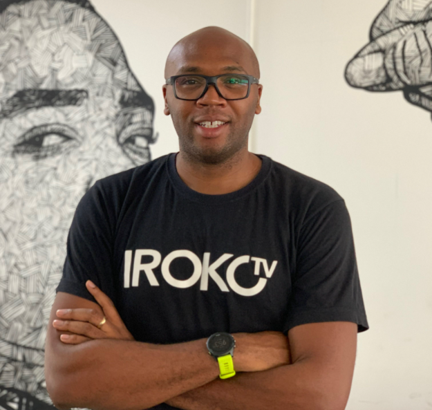 """4.6 million Naira school fees is too cheap I pay more for my 3-year-old child"" - iROKO TV boss, Jason Njoku says"