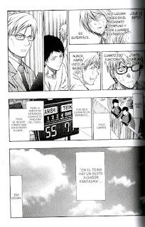 """Reseña de """"Kuroko no Basket"""" (黒子のバスケ) vol. 24 de Tadatoshi Fujimaki - Ivrea"""