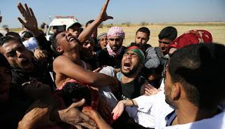 Israel rejects independent investigation for massacre in Gaza