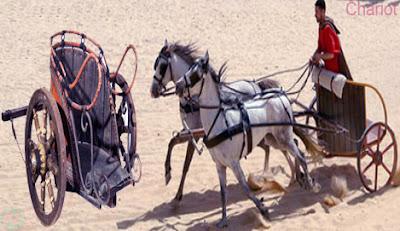 Chariot,
