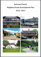 Cover image of Berkswell Neighbourhood Plan