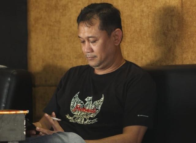 Denny Siregar Makhluk Sakti di Indonesia