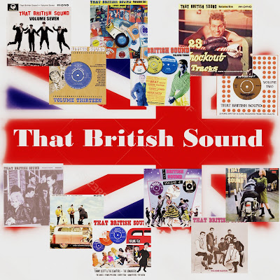 VA -That British Sound
