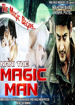 Naani The Magic Man (2015) Hindi Dubbed DVDRip 350MB