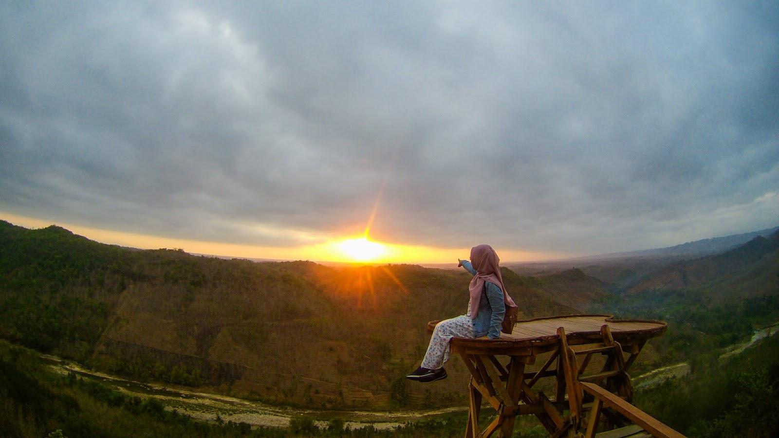 Trip To Yogyakarta