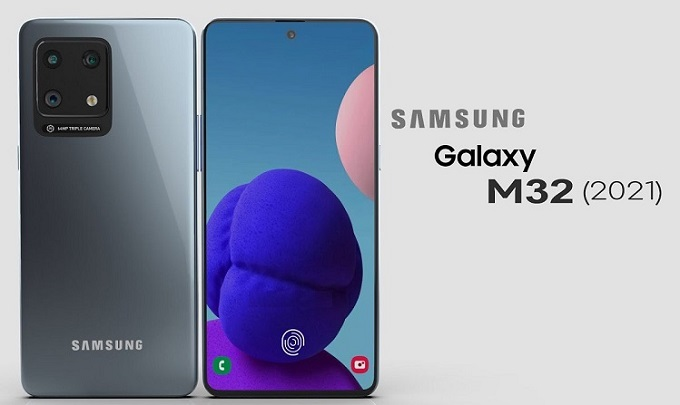 Samsung Galaxy M32 4g