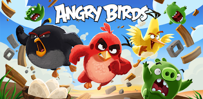 Angry Birds Classic Apk for Android Free Download