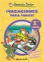 Vacaciones para todos. 2º Primaria. Cuaderno de vacaciones.