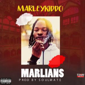 MarleyKiddo – Marlians