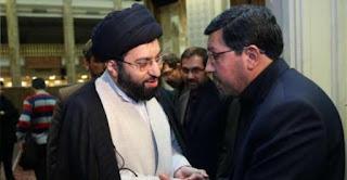Besan Khomeini Meninggal Gegara Covid-19