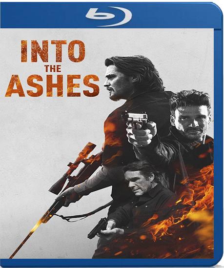 Into the Ashes [2019] [BD25] [Subtitulado]