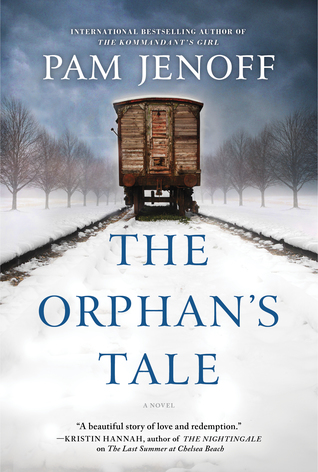 Sincerely Stacie Book Review The Orphans Tale By Pam Jenoff