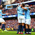 What Sergio Aguero said after Man City's 6-0 win over Chelsea