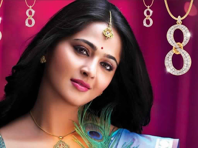 Anushka Shetty Latest HD Wallpaper hot Stills