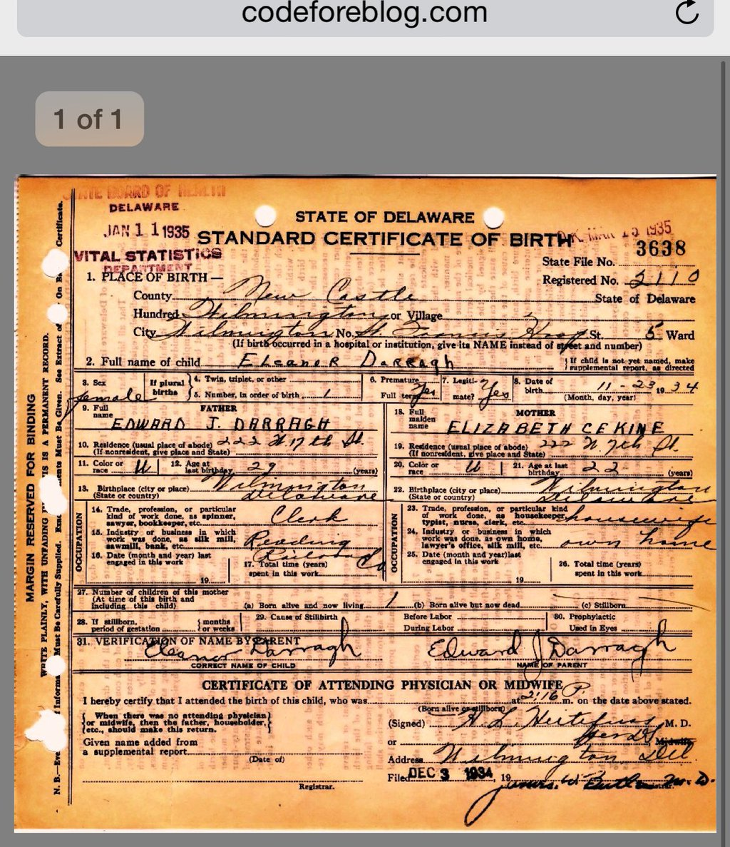 Birth certificate california martinez gallery certificate design mary cummins investigative reporter writer speaker activist in eleanor elizabeth darragh wilson cruz birth certificate new aiddatafo Images