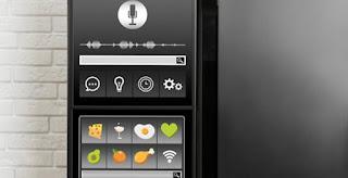 Kulkas Pintar - Teknologi Smart Home