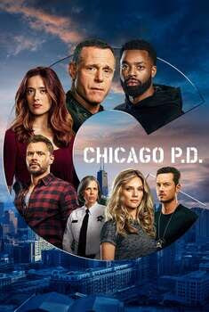 Chicago P.D. 8ª Temporada Torrent - WEB-DL 720p/1080p Legendado