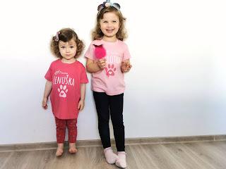 Máte na výber detské, dámske, ale aj pánske tričká