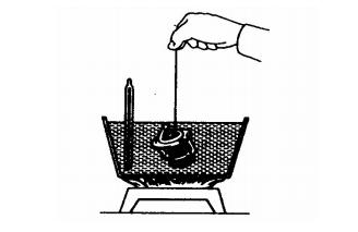 memeriksa thermostat air pendingin mesin mobil