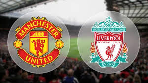 Manchester United Ready for Liverpool