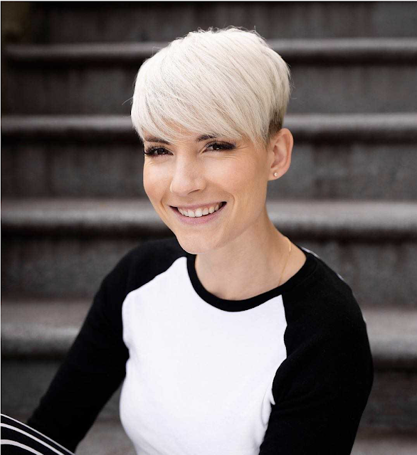 short pixie cuts and bob hairstyles 2019
