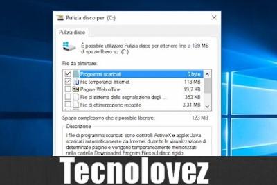 Come eliminare la cartella Windows.old e liberare spazio sul tuo hard disk
