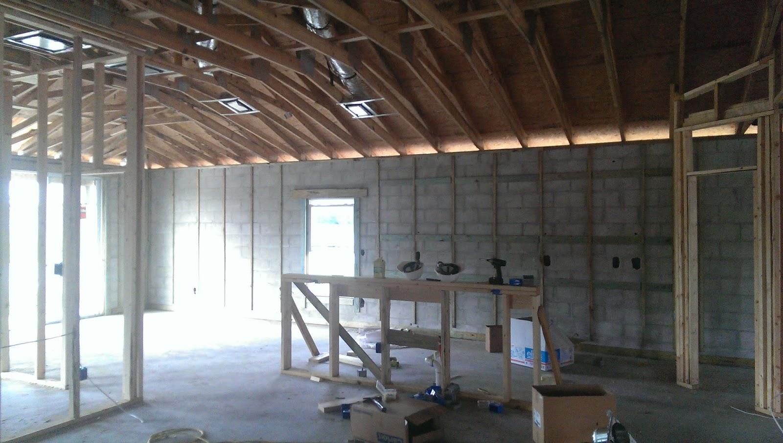 Building A Home With Dr Horton In Port Orange Plantation