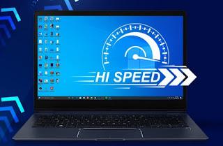 Computer veloce