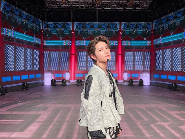 Taeyong NCT 127