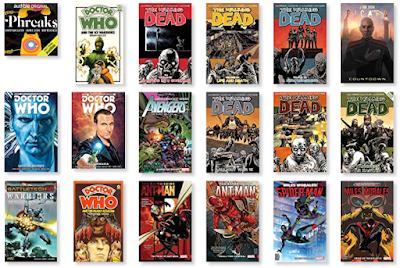 November 2020 Books